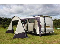Outdoor Revolution Techline Canopi Highline Caravan and Motorhome Suncanopy