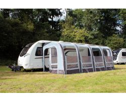 Outdoor Revolution Elise 520 Inflatable Air Caravan Porch Awning