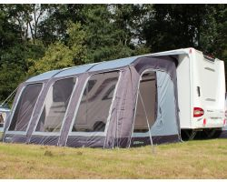 Outdoor Revolution E-Sport-Air 400 Inflatable Air Caravan Porch Awning