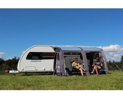 Outdoor Revolution E-Sport-Air 325 XL Inflatable Air Awning for Motorhomes and Campervans