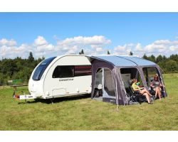 Outdoor Revolution E-Sport-Air 325 Inflatable Air Caravan Porch Awning