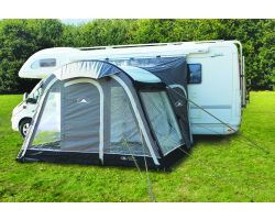 Sunncamp Impact Motor Air 350 Inflatable Drive Away Awning for Motorhomes and Campervans