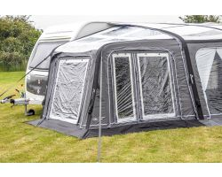 Sunncamp Inceptor Apartair Extension for Caravan Awning