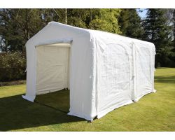Inflatable Marquee/Party Tent 4mt x 4mt