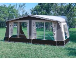 Camptech Kensington Air Inflatable Full Caravan Awning
