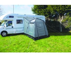 Sunncamp Lodge 200 Motor Drive Away Awning for Motorhomes and Campervans