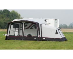 Quest Leisure Omega Inflatable Air Caravan Porch Awning