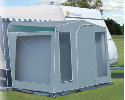 Inaca Uni Luxe Annex for Caravan Awnings