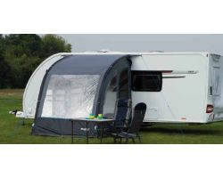 Quest Leisure Lynx 200 Inflatable Air Caravan Porch Awning
