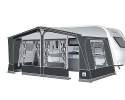 Dorema Madison Acrylic Full Caravan Awning