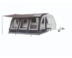 Dorema Magnum Air Force All Season 260 Sun Canopy
