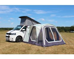 Outdoor Revolution Movelite T2 Mid Inflatable Air Drive Away Awning for Motorhomes and Campervans