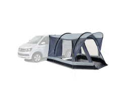 Kampa Dometic Travel Pod Action VW Drive Away Campervan Awning 2020