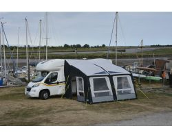 Kampa Motor Rally Air Pro 390 Drive Away Inflatable Motorhome Awning