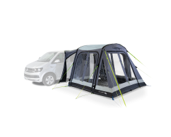 Kampa Travel Pod Motion Air XL Inflatable Drive Away Awning for Motorhomes and Campervans