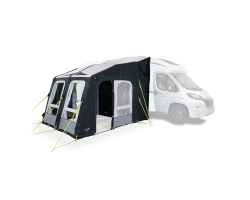 Dometic Rally Air Pro 260 Drive Away Inflatable Motorhome Awning 2021