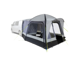 Kampa Dometic Travel Pod Cross Air VW T/G Campervan Awning