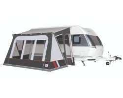 Dorema Mistral XL All Season Caravan Porch Awning