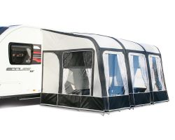 Bradcot Modulair 390 Inflatable Air Awning for Caravans