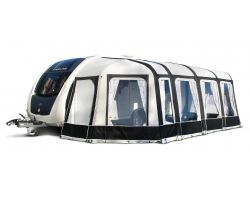 Bradcot Modulair 260 Inflatable Caravan Porch Awning