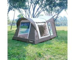 Camptech MotoAir Monarch Low Motorhome Awning