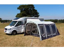 Outdoor Revolution Movelite T4 Lowline Inflatable Air Drive Away Awning for Motorhomes and Campervans