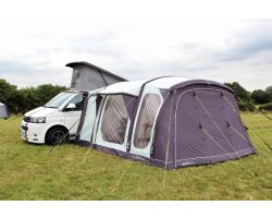 Outdoor Revolution Movelite T3 Vario Highline Inflatable Drive Away Motorhome Awning