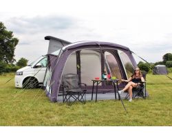 Outdoor Revolution Movelite T3 Vario Midline Inflatable Drive Away Motorhome Awning