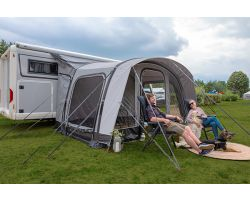 Quest Leisure Westfield Neptune 400 XX High Motorhome Air Awning 2021