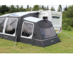 Outdoor Revolution Eclipse Pro Annex for Awning 2021
