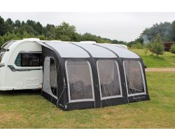 Outdoor Revolution Sportlite Air 400 Caravan Porch Awning 2021
