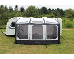 Outdoor Revolution Eclipse Pro 420 Air Caravan Awning 2021