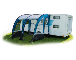 Royal Leisure Oxhill 260 Poled Caravan Porch Awning