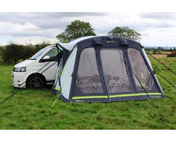 Outdoor Revolution Oxygen Movelite Duo XL Inflatable Air Drive Away Awning for Motorhomes and Campervans