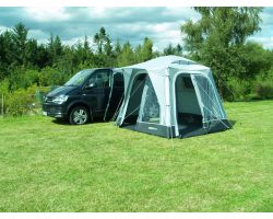Outdoor Revolution Cayman Midi Air Low Driveaway Awning