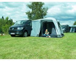 Outdoor Revolution Cayman Midi Air Mid Driveaway Awning