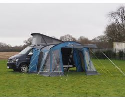 Quest Leisure Falcon 325 Tall Drive Away Motorhome Awning
