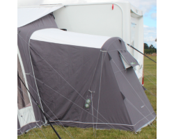 Outdoor Revolution Europa Pro Tall Annex for Inflatable Caravan Porch Awning