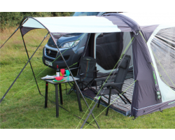 Outdoor Revolution Movelite Canopy for Drive Away Motorhome Awnings
