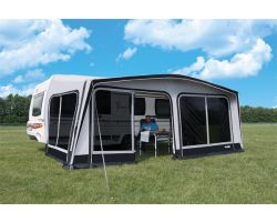 Quest Leisure Pluto Inflatable Full Caravan Awning 2021