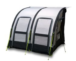 Bailey Prima Deluxe Air 260 Inflatable Caravan Porch Awning