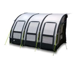 Bailey Prima Deluxe Air 390 Inflatable Caravan Porch Awning