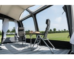 Kampa Motor Rally Air 390 L Roof Lining for Inflatable Air Motorhome Awning