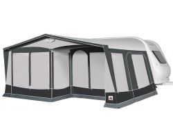 Dorema Royal 350 De Luxe Full Caravan Awning