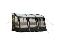 Royal Wessex 390 Poled Caravan Porch Awning