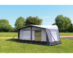 Camptech Savanna DL Full Caravan Awnings