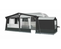 Dorema Starcamp Tourer Tall Annex for Caravan Awning