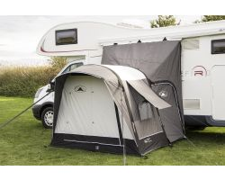 Sunncamp Silhouette Motor Air 225 Plus Inflatable Drive Away Awning for Motorhomes and Campervans