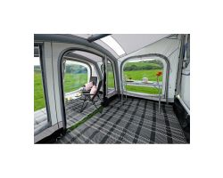 Vango Sonoma II 400 porch door