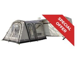 Vango Sonoma II 250 Awning Accessory Package Deal
